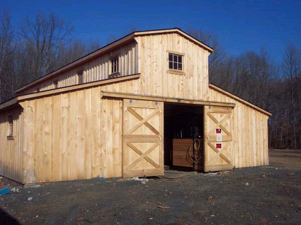 Open Barn Door barn door open copy — downwinders at risk