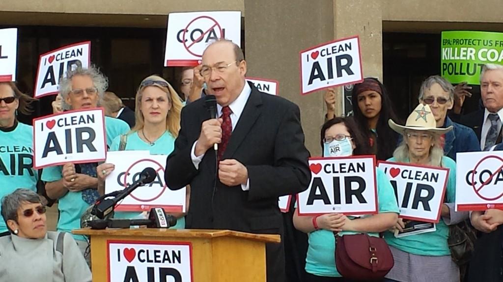 EPA smog hearing jan 2015