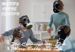 Merry Ozone Season