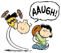 Charlie Brown's football