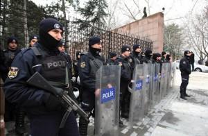 Turkey Police 2.0