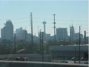 San Antonio Smog