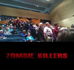 Zombie permit killers