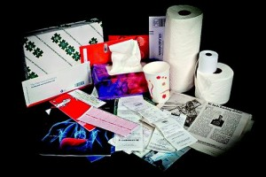 bpa in paper products