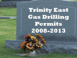 tombstone 2 Trinity East
