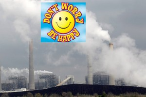 Don't worry pollution plumes copy