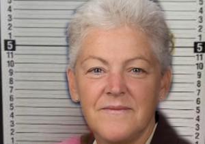 Gina Mc Carthy Mugshot