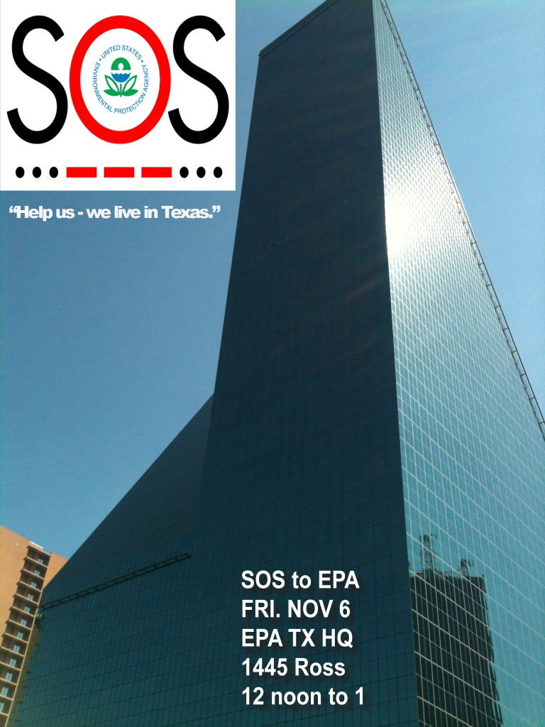 SOS to EPA 6.0