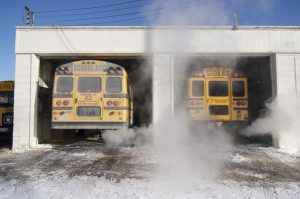 """Electric Buses: A Big Climate Change and EJ """"Something You"""
