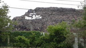 Send Your Public Comments for a SAFE Shingle Mountain Clean-Up